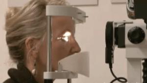 Augendiagnose Berlin Spandau Irisdiagnose Iridologie