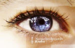 Hypnose und Augendiagnose Berlin